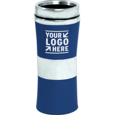 Travel Mug, Let us source and imprint that perfect Promotional item or Gift  for your Business. Get a Free Consultation here:  http://www.promotion-specialists.com/contact-us/get-a-free-consultation/