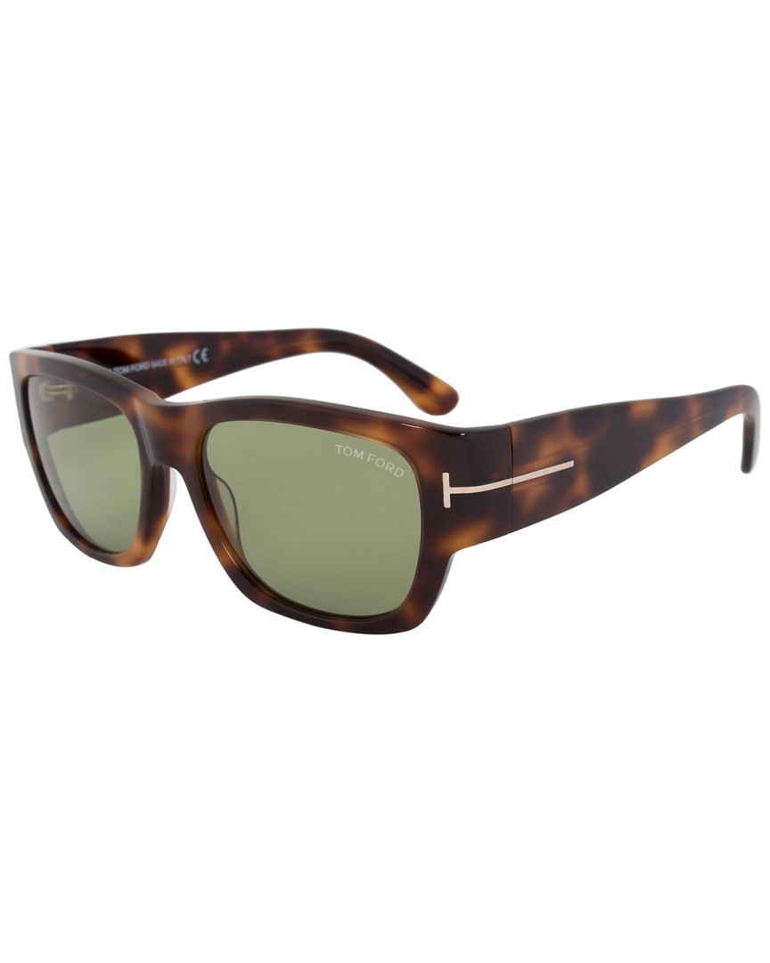 fc4180d45b3 TOM FORD UNISEX FT0493 54MM SUNGLASSES.  tomford
