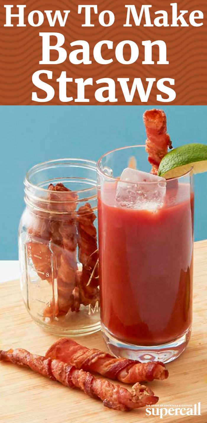 how to prepare bloody mary cocktail