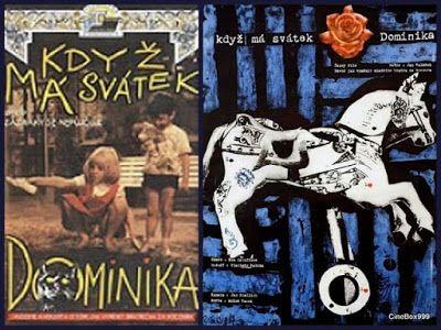 CineMonsteR: Když má svátek Dominika. 1967.