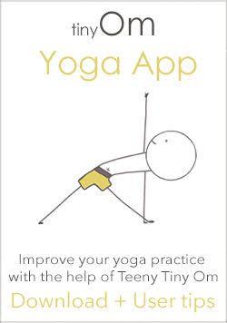 happy happy happy…  teenytinyom in 2020  yoga app
