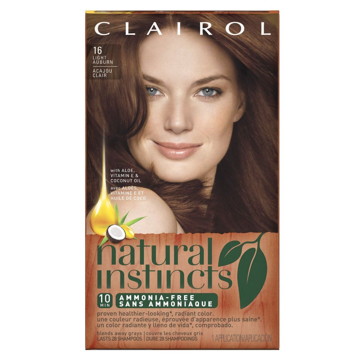Natural Instincts Hair Color Review Best At Home Semi Permanent