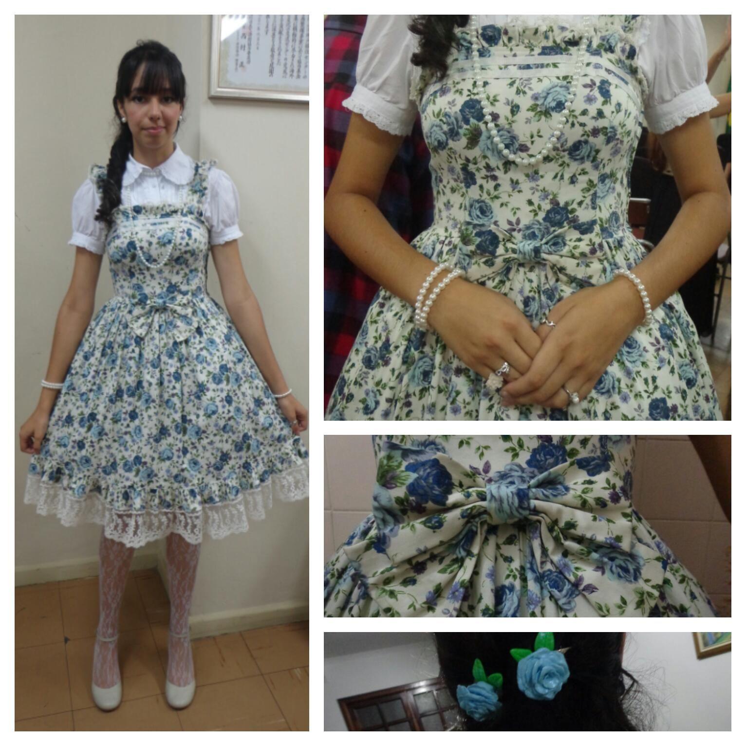 #coord #coordenate #outfit #harajuku #japanstreetfashion #Lolitafashion #bodyline
