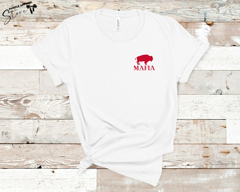I Love Heart Bill V-Neck T-Shirt