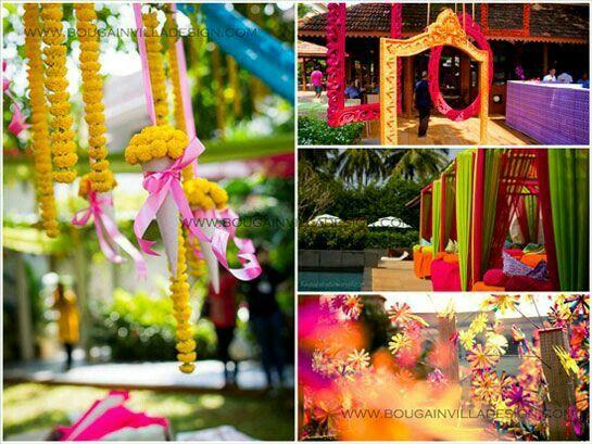 Pin by farheen pranti on wedding ideas pinterest weddings mehendi wedding decor wmg dream team photographers designers invites and more added in may junglespirit Gallery