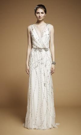 Jenny packham style wedding dresses uk