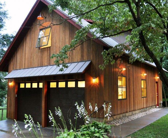 Sumptuous detached garage plans technique seattle eclectic for Carriage house plans with loft