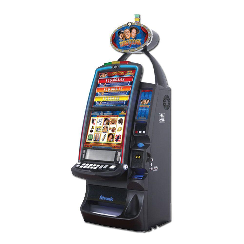 Slot machine atronic gamble aware website