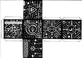 Merge Cube Pdf Download Contoh Makalah Paper Cube Art Cube Solar Energy Projects