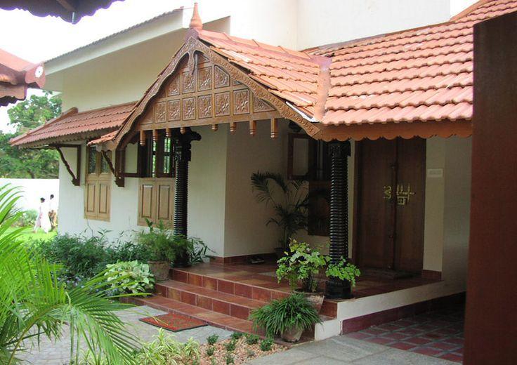 Tamilnadu Traditional House Building Pinterest House