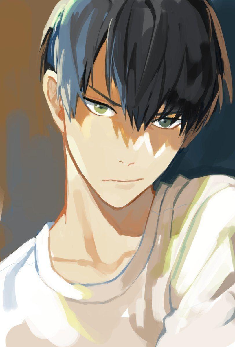 𝖄𝖔𝖚𝖗 𝖉𝖊𝖘𝖎𝖗𝖊 (Anime boys X reader) oneshots