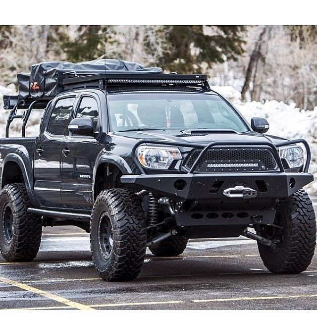 Toyota Tacoma, Dam Thats Something Id Love To Have For