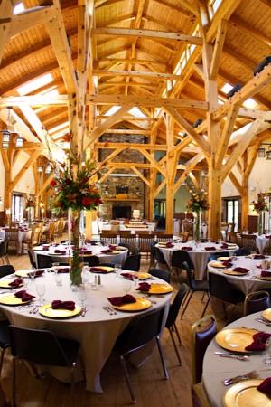 Wedding Venue Jameson Camp Near Indianapolis