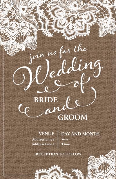 vistaprint  fun wedding invitations wedding invitation