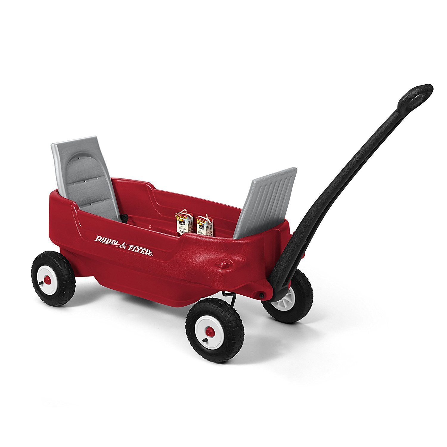 8 Top 10 Best Wagon Ride On For Kids Reviews Radio Flyer Canopy