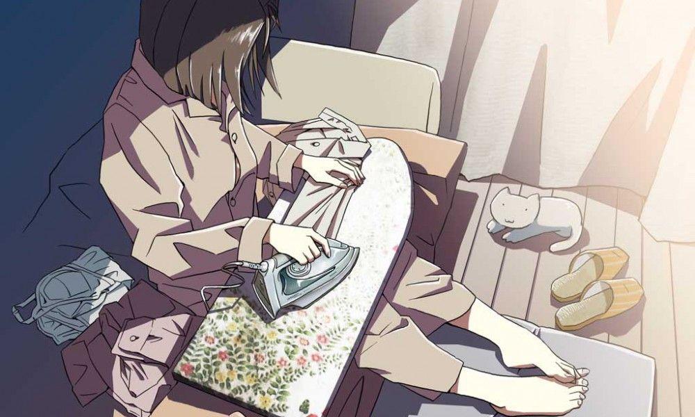 Kết quả hình ảnh cho Kanojo to Kanojo no Neko 2002