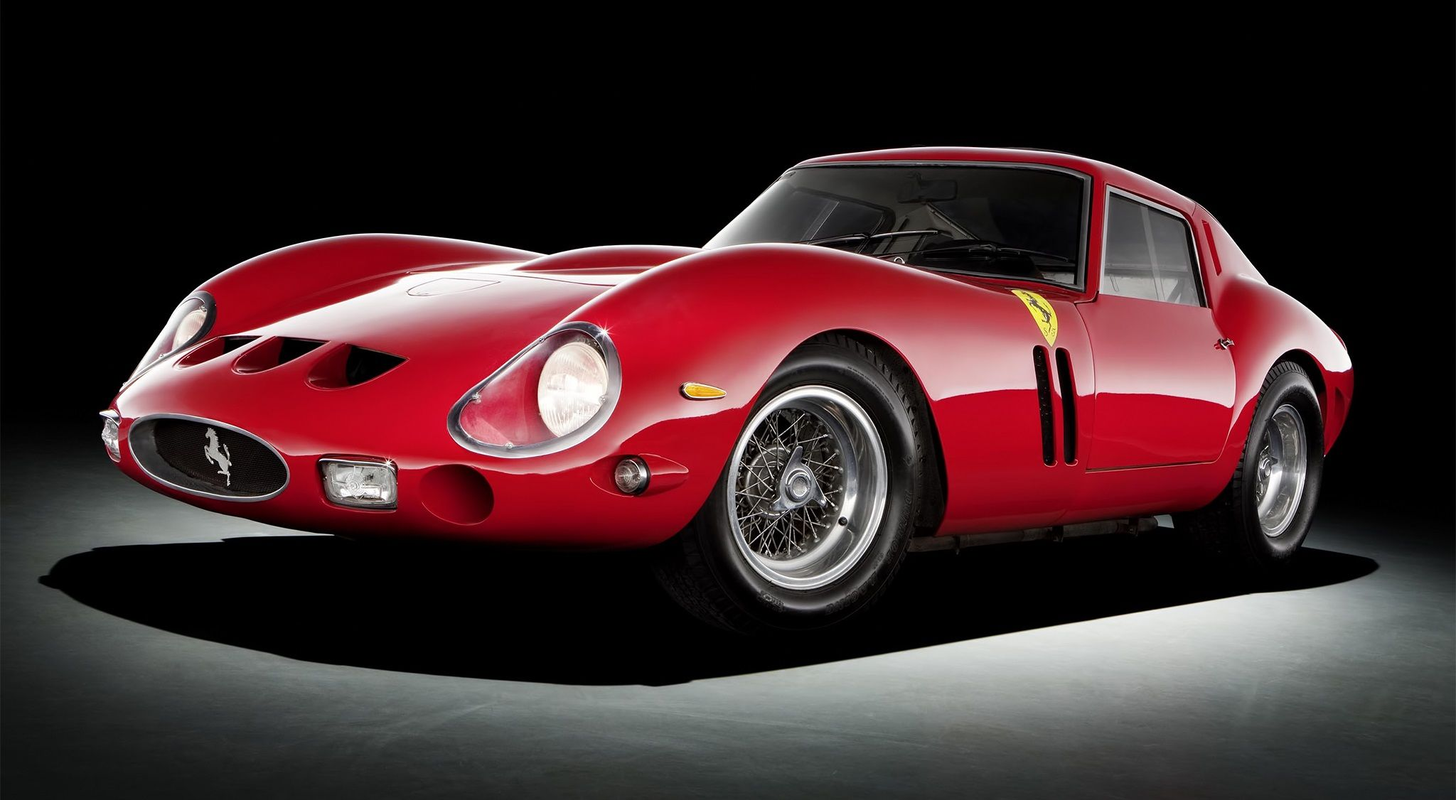 The 10 Best Classic Sports Cars Of The 1960s (1) The Classic 1962 ...