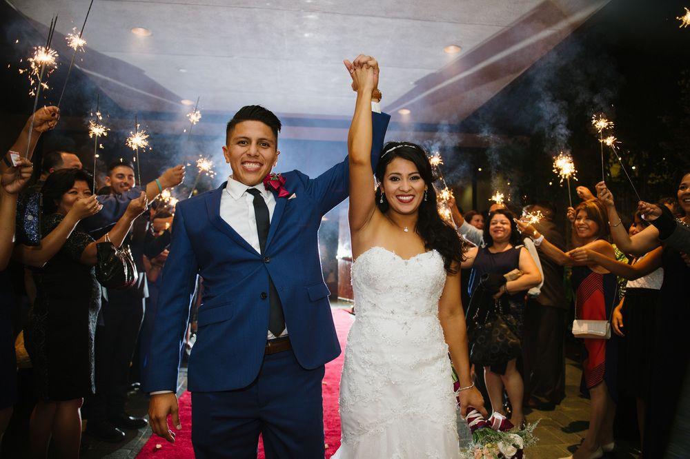 Simi Valley, CA Wedding Photographer | Jennifer Lourie
