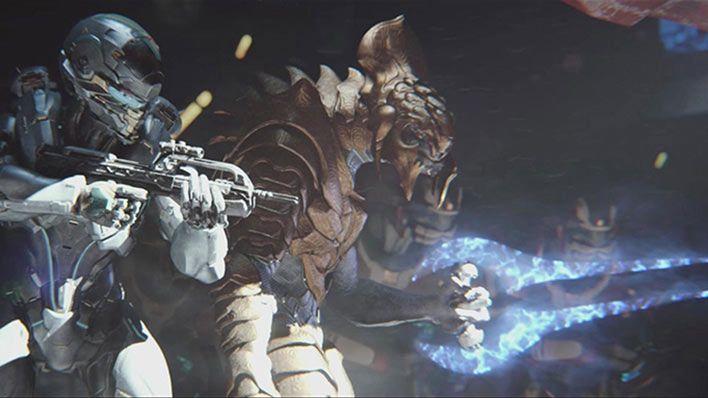 locke & arbiter | Halo Elites | Halo, Halo 3, Halo game