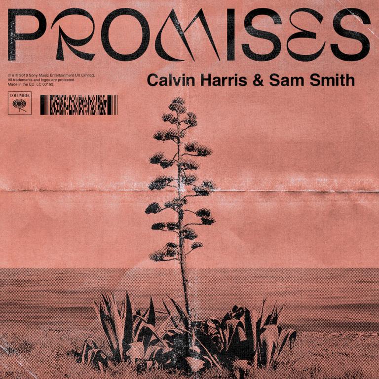 Calvin Harris Sam Smith Promises Sheet Music For Piano Pdf Piano Solo In 2020 Sam Smith Calvin Harris Sam Smith Songs