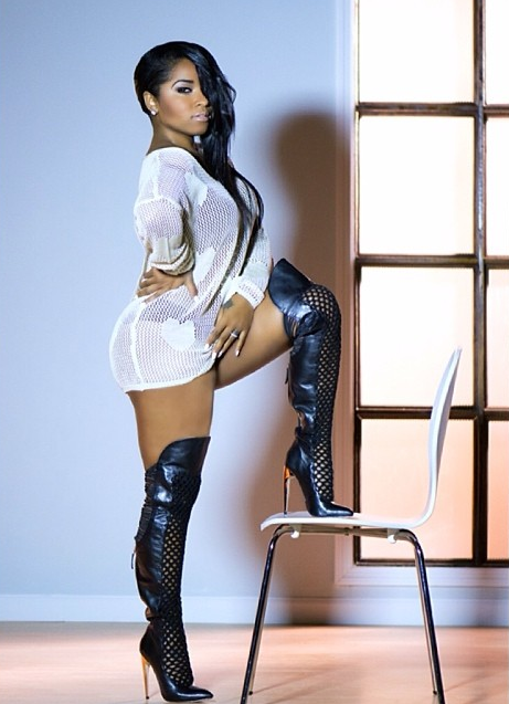 ebony hot   only black thigh high boots   Pinterest   High boots ...