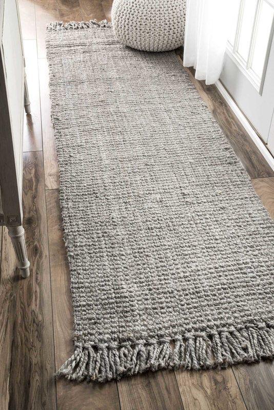 Windom Hand-Woven Gray Area Rug Living Room in 2018 Pinterest