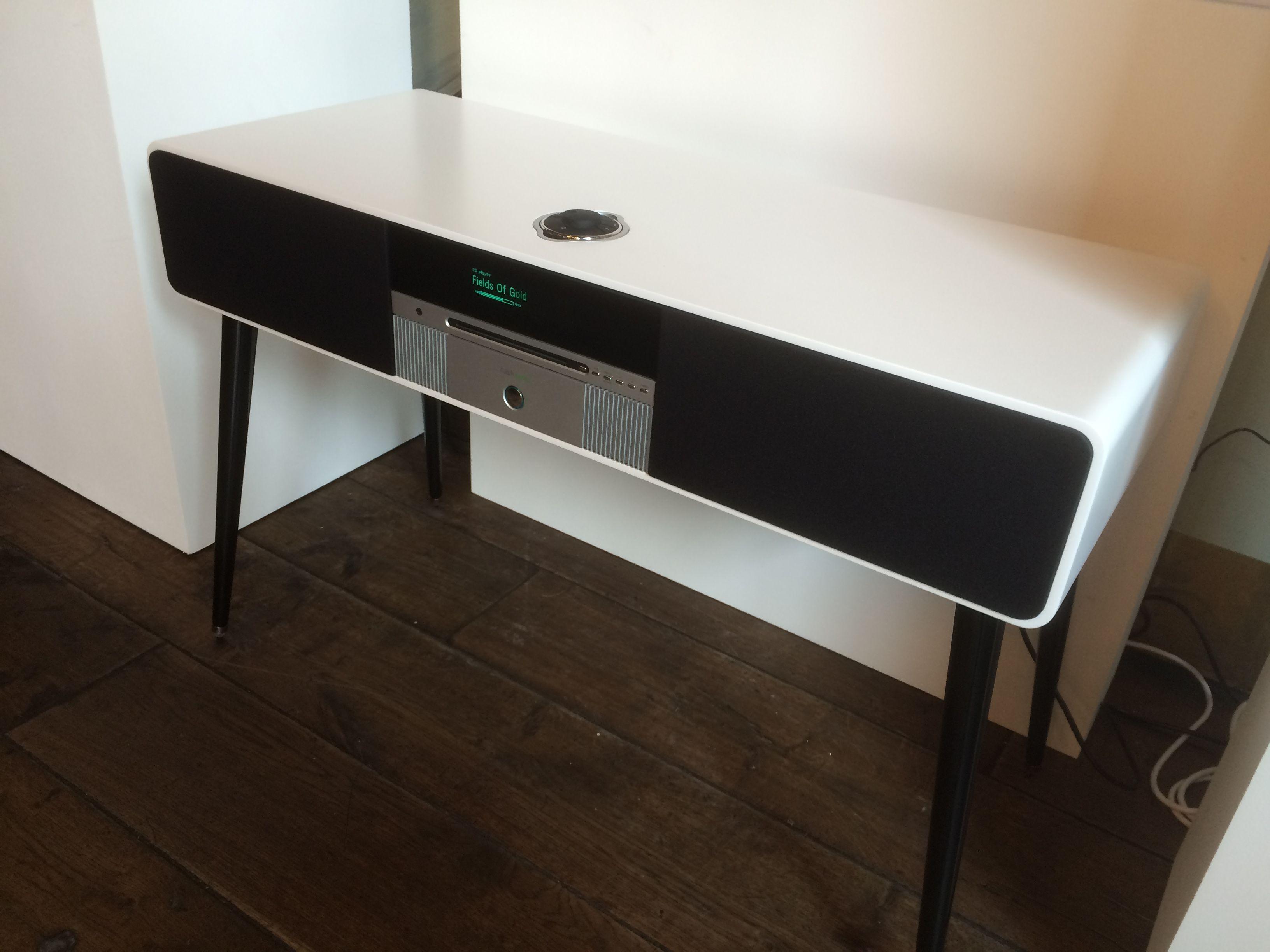 Boombox, Console, Multimedia, Speakers, Audio, Music Speakers, Roman  Consul, Consoles