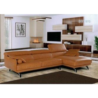 div 970 sectional calia italia 2019 sofa leather rh pinterest com