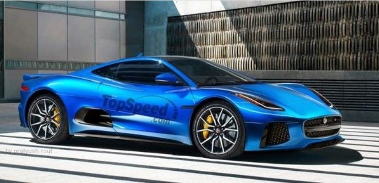 2020 Jaguar J Type Performance Design Price And Release Date
