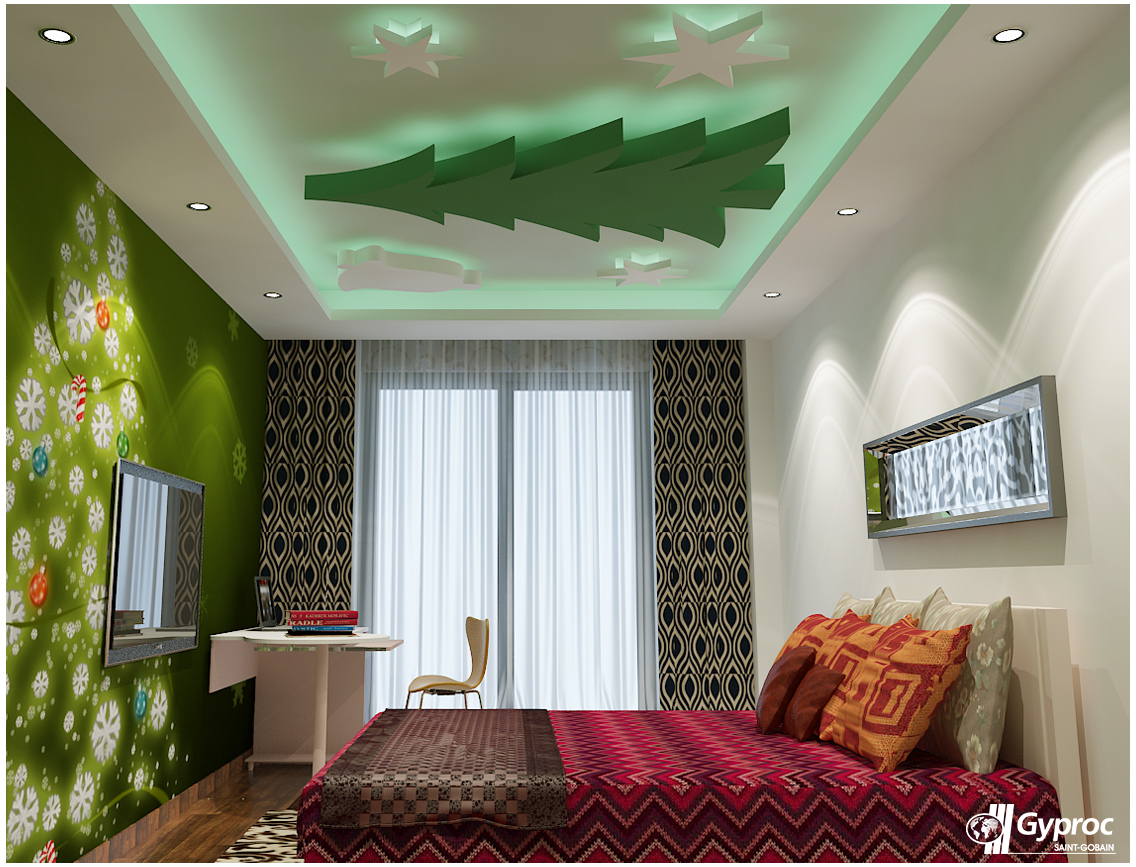 Ceilings That Are Customized For Your Needs To Know More