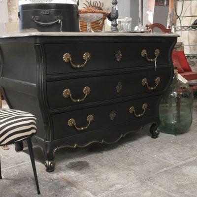 Meubles - Métamorphoz-Atelier -Décoration-Relooking de meubles-Chalk