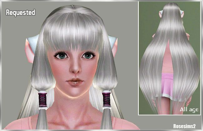 Fantezist hairstyle by Rose Sims  for Sims 3 - Sims Hairs - http://simshairs.com/fantezist-hairstyle-by-rose-sims/