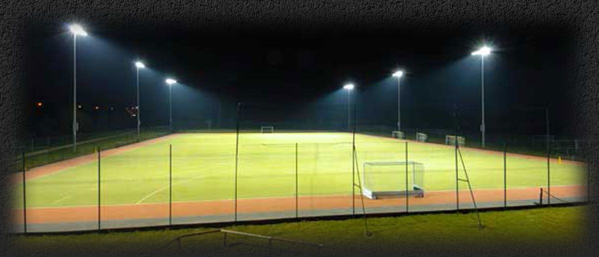 how to get flood lights