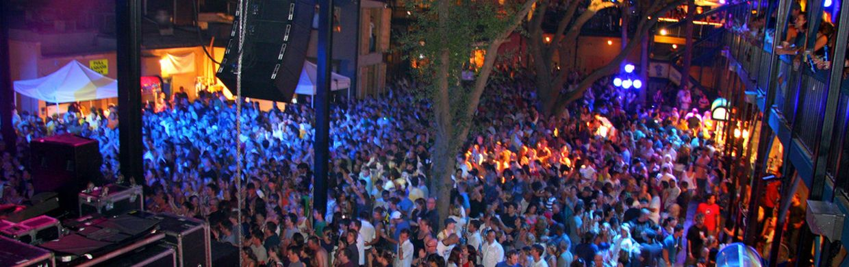 Image Source Jannus Live First Friday Is A Monthly Event Occurring The