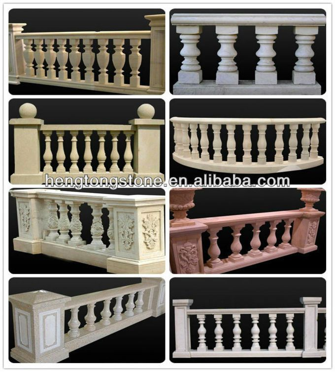 Best Marble Balcony Railing Designs View Balcony Railing 400 x 300