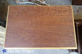 Fairly comprehensive how to strip varnish. Likey