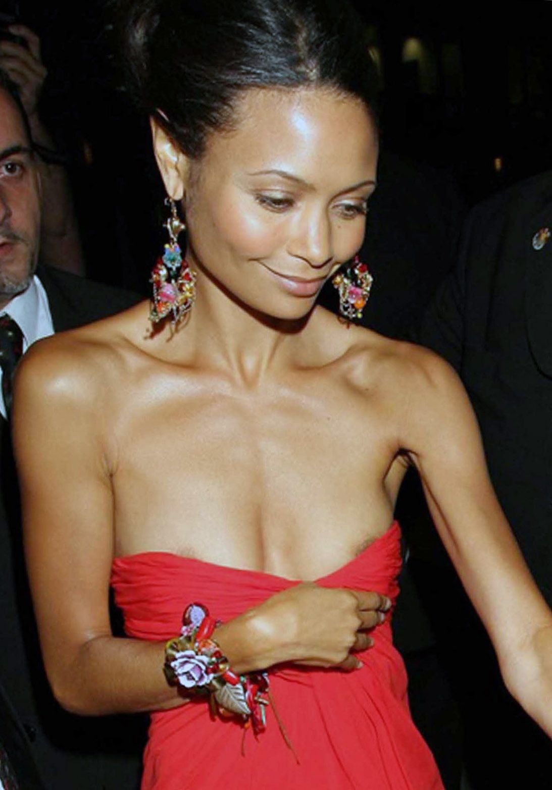 thandie newton nipples | thandie newton | pinterest | thandie newton