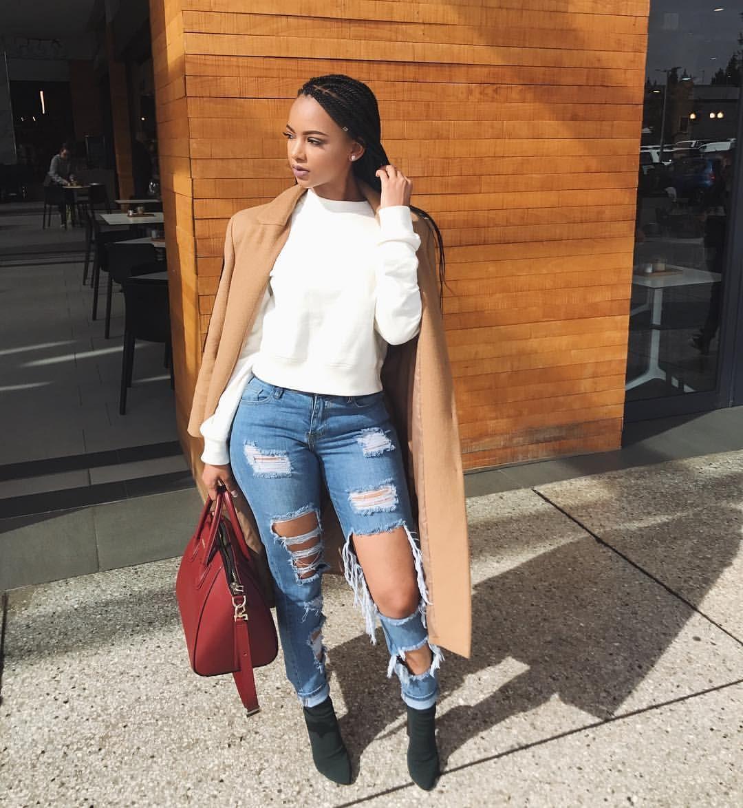 12.7k Likes 71 Comments - Mihlali Ndamase (@mihlalii_n) on Instagram u201cMihlali x Sandrine ...