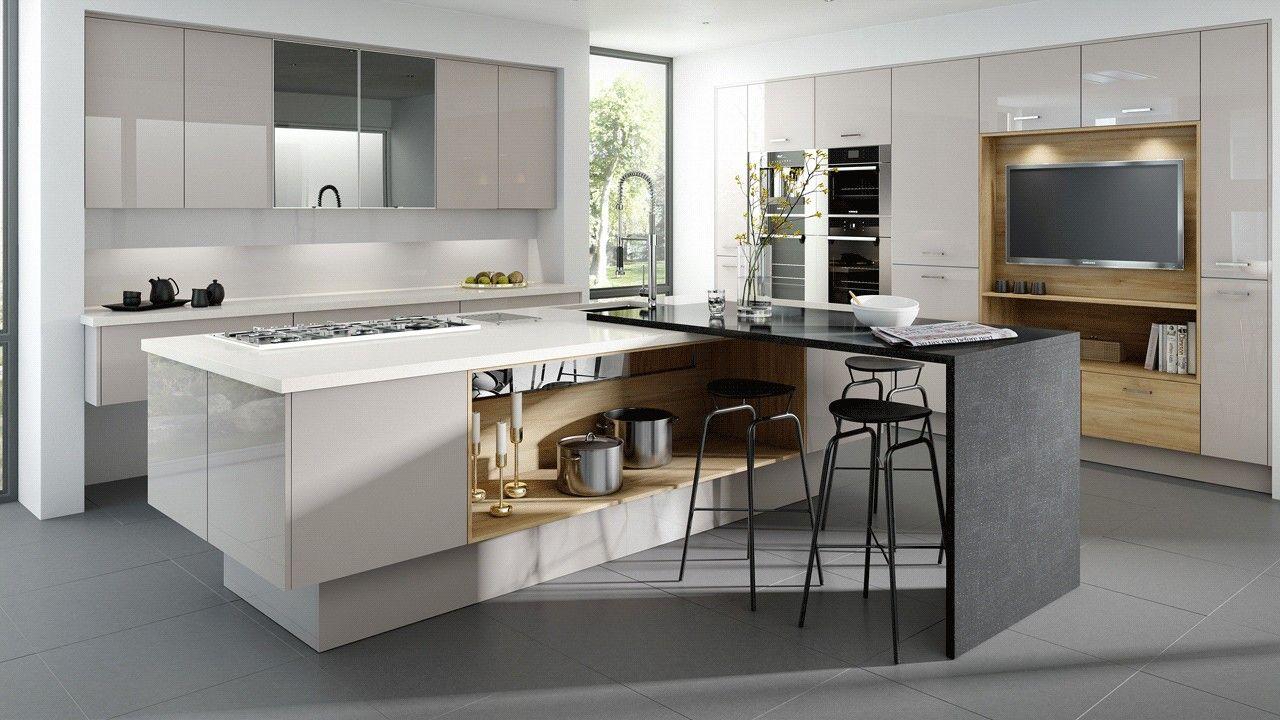 Pin by allos leme on kitchen Kitchen inspiration modern
