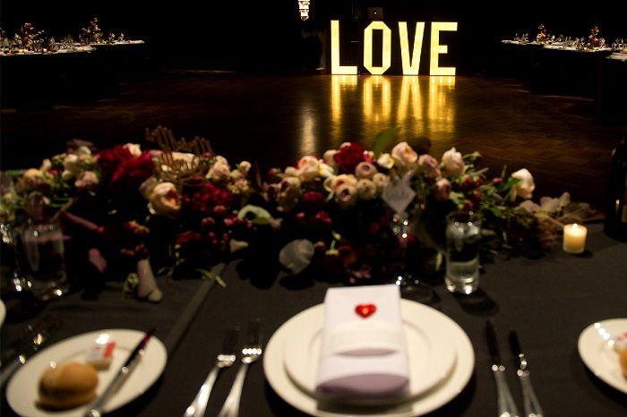 #wedding reception | itakeyou.co.uk | Onthree photography