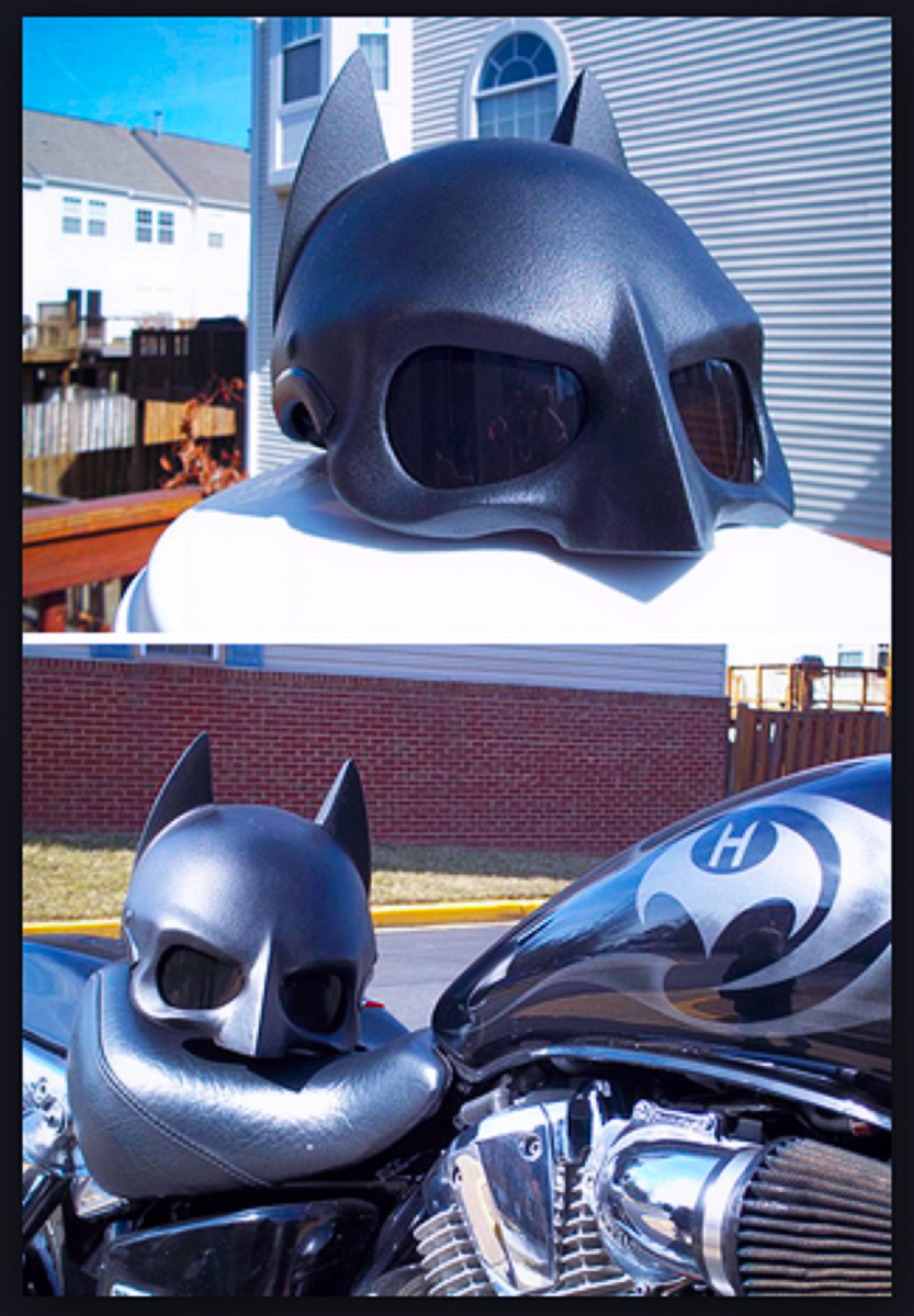 Custom Half Helmets Ash Cycles