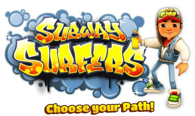 Subway Surfers Subway Surfers Subway Surfers Download Subway Surfers Game