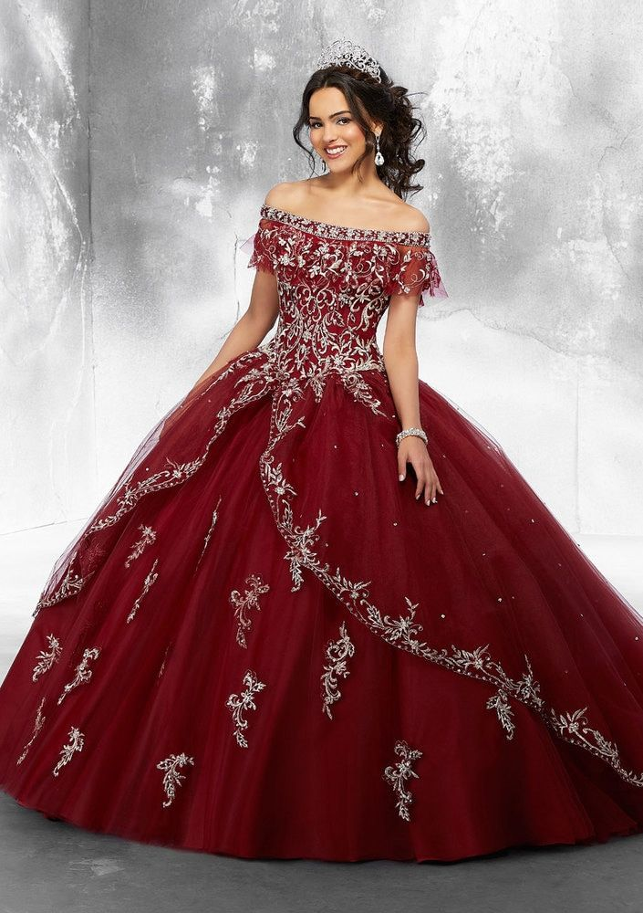 c3a7ed6dde Mori Lee Vizcaya Quinceanera Dress Style 89181  QuinceaneraMall   QuinceaneraDress  morilee