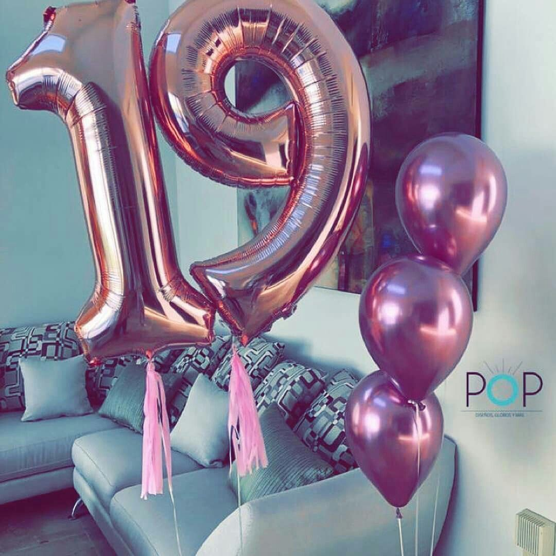 Happy birthday 19 image by ♡Madiha♡ on BoŕnĐay.. Happy