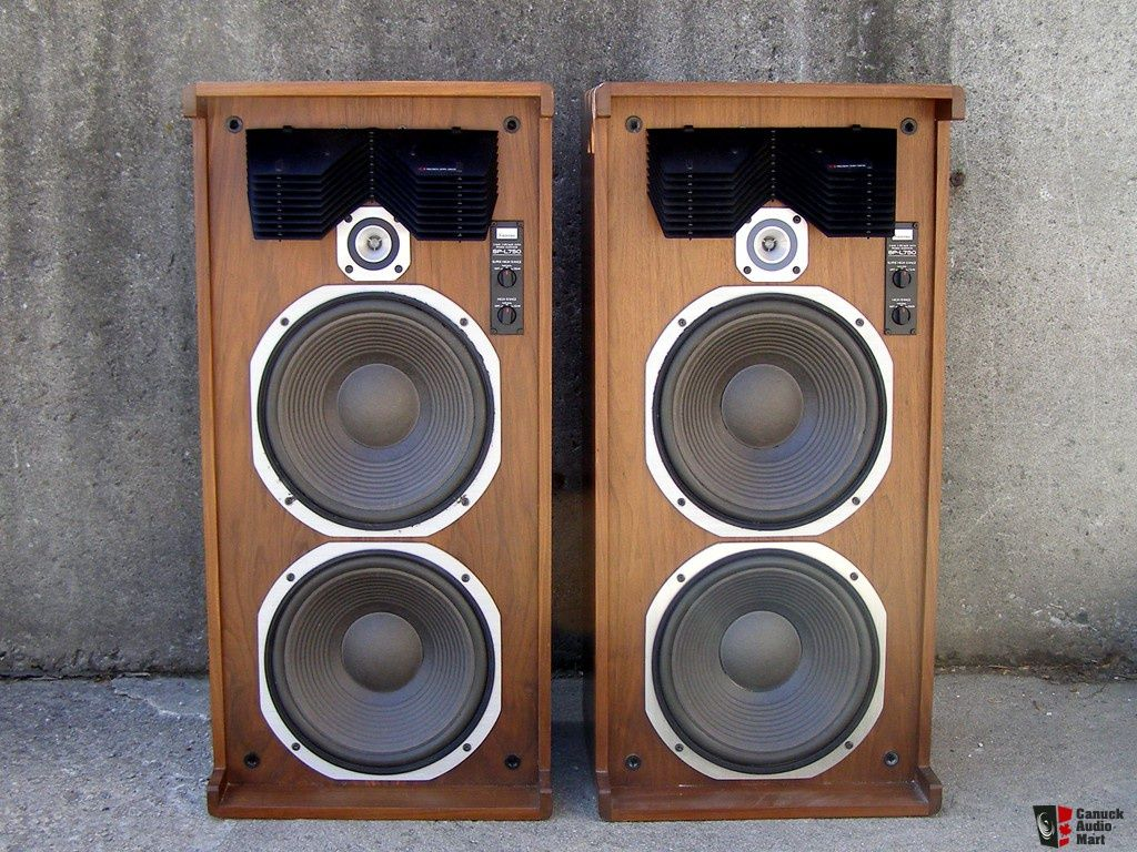 SANSUI SPEAKER VINTAGE   Audiophile   Pinterest   Speakers ...