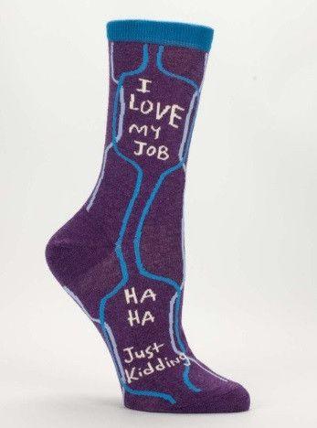 76f6740a5 Crew Socks