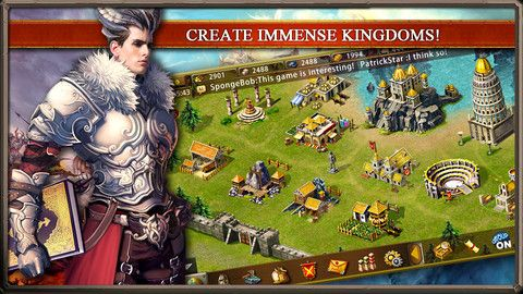 Game Age of Empire - Đế chế Pro nhất trên android - http://