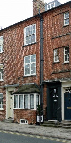 78 Derngate, Charles Rennie Mackintosh | Northampton | United Kingdom | MIMOA