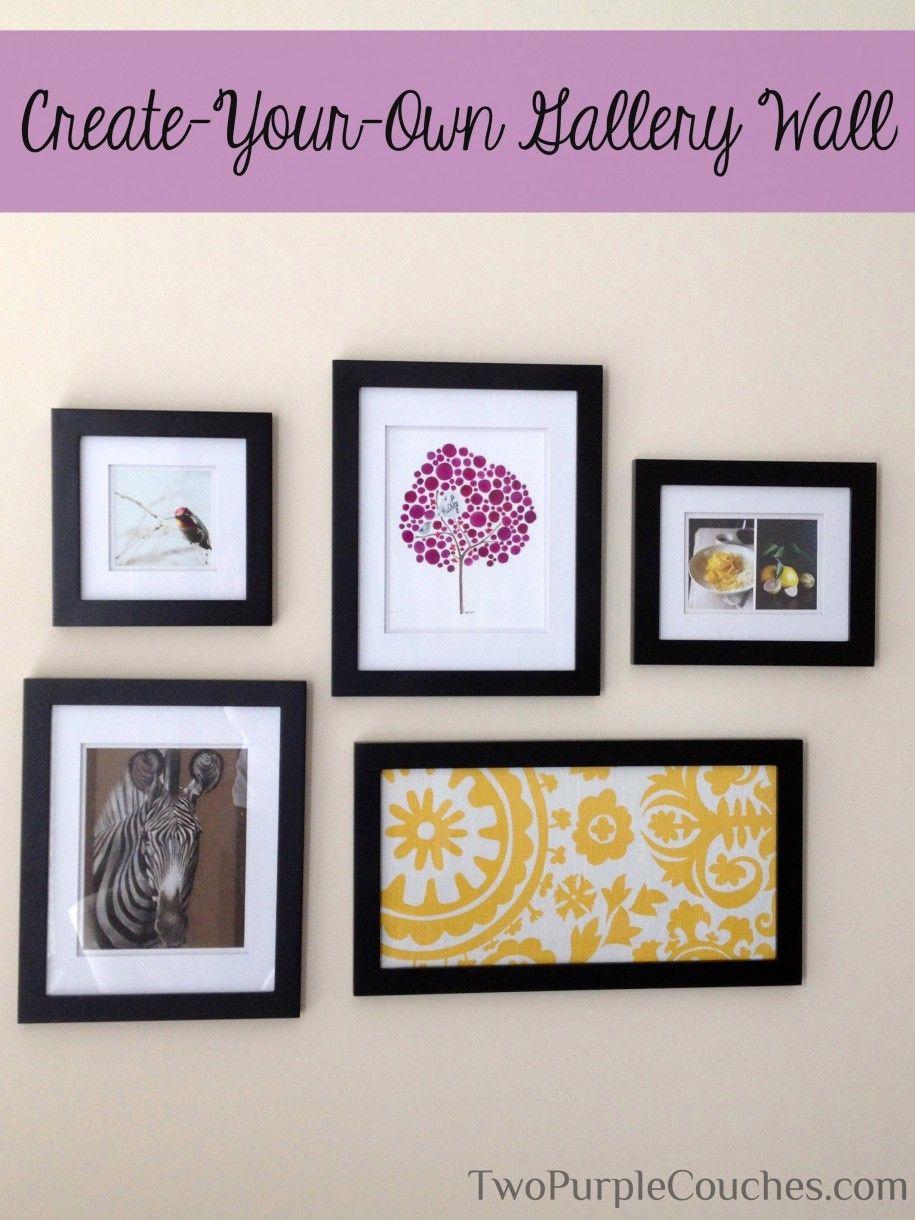 Arranging photos on a wall - Decoration Ideas Gallery Wall Archives Arranging Photos On