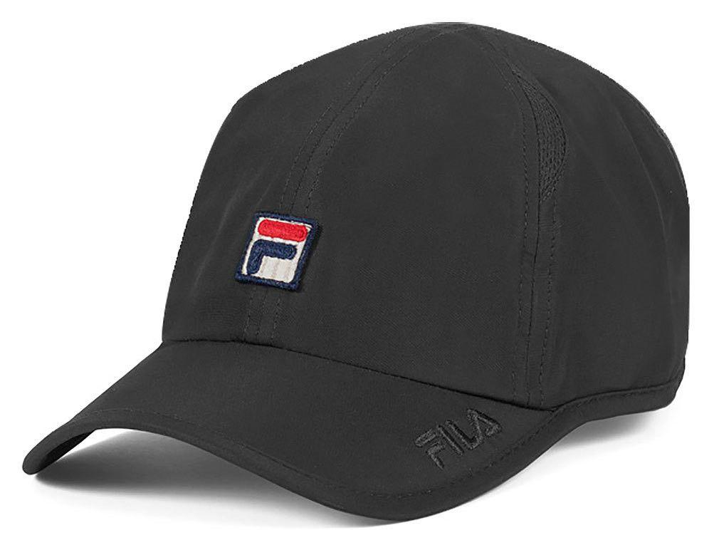 7c7da3c18adbb Performance Solid Runner Hat - Black   Unisex   One Size